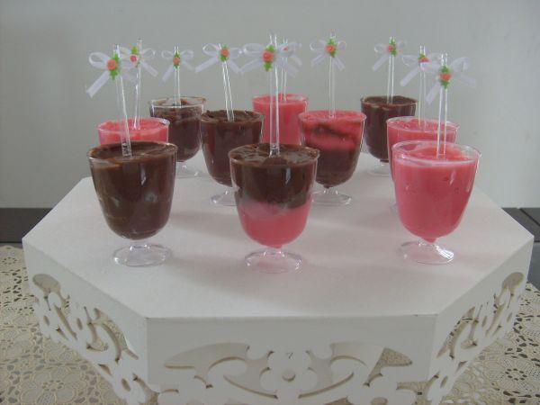 Brigadeiro Cake Pop